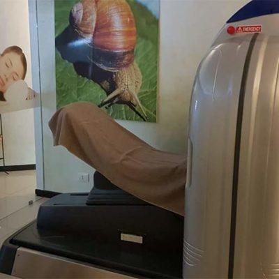 hygieia-macchinario